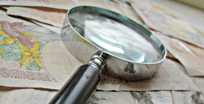 сбор улик детективом