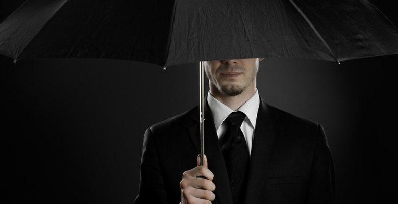 как скрыться от преследователей