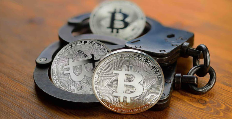 мошенники биткоины